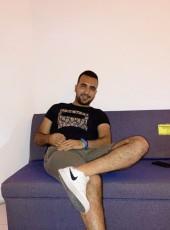Sercann, 31, Turkey, Kemer