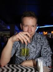 Denis, 27, Russia, Yurga