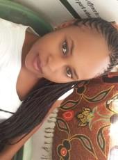 Ann, 36, Kenya, Mombasa