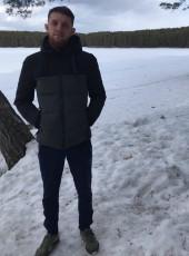 Konstantin, 26, Russia, Tomsk