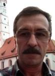 Boiciuc, 54  , Dingolfing