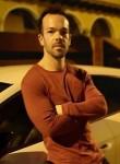 Oscar, 34  , L Hospitalet de Llobregat