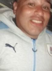 Leonel, 33, Uruguay, Montevideo