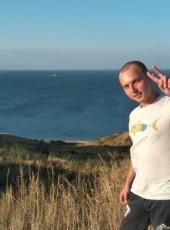 Антоха, 27, Россия, Керчь