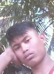 Rico, 20, Cebu City