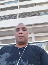Omar , 46, Morocco, Tangier