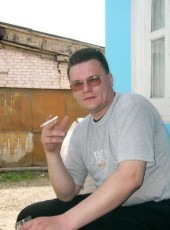 Evgeniy, 48, Russia, Tver
