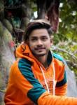 Virat singh, 22  , Meerut