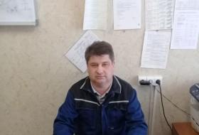 maksik, 51 - Just Me