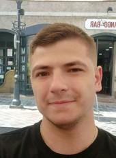 Eugene, 27, Ukraine, Kiev