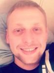 Igoryekha, 33, Riga