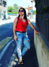 Taya, 34, Italy, Bergamo