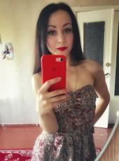 Aleksandra, 24, Belarus, Minsk