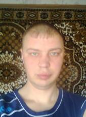 Volodya, 35, Ukraine, Poltava