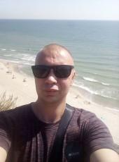 Volodya, 36, Ukraine, Poltava