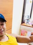 James, 27  , Tainan