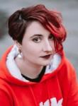 Kseniya, 28, Saint Petersburg