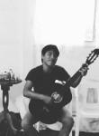 Luis Carlos, 18  , Ciudad Sandino