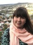 Olga, 18, Moscow