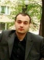 Sanya, 39, Russia, Moscow