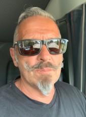 Marc, 55, Italy, Rubiera