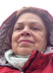 Нина, 67, Arkhangelsk