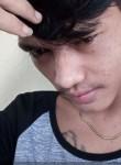 Nopi Riansyah, 19  , Tangerang