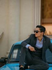 Alliy_xan, 23, Uzbekistan, Tashkent