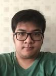 Andri, 25, Tangerang
