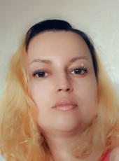 Yuliya, 32, Russia, Omsk
