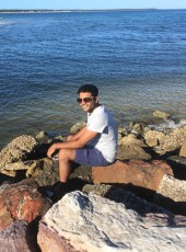 Asad, 26, Australia, Sydney