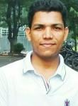 Santosh, 23  , Airoli