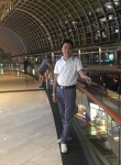 Aung, 34  , Yangon