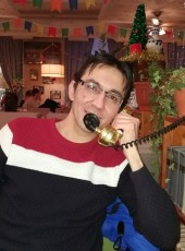 Ildar, 40, Russia, Moscow