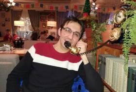 Ildar, 40 - Just Me