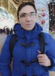 Ildar, 40, Moscow