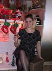 Nadyushka, 28, Russia, Saint Petersburg