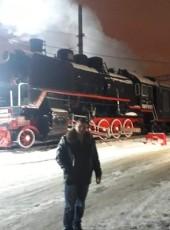 Aleksandr, 34, Russia, Suoyarvi