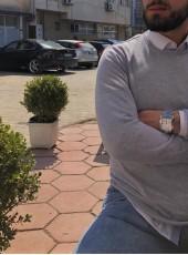 patrick, 29, Kosovo, Pristina
