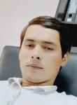 Akhmad Churaev, 26, Moscow