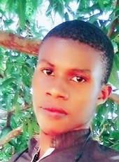 Ben, 24, Nigeria, Owerri