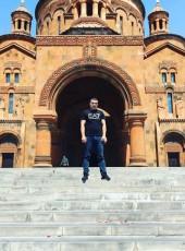 ANDO, 26, Armenia, Gavarr