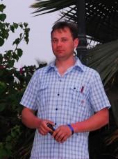 Nick, 45, Russia, Petropavlovsk-Kamchatsky