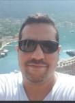 Dzhon Dir, 35  , Ostrogozhsk