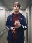 Slava, 19, Moscow