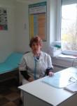 Tatyana, 61  , Kalininskaya