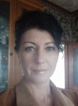 Elena Peresichan, 48  , Luhansk