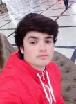 мухамад., 18 лет, Екатеринбург