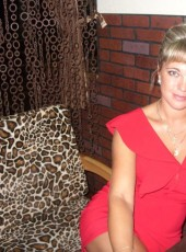 Alina, 46, Russia, Moscow