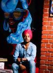 shubh, 20  , Amritsar